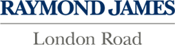 Raymond James - London Road Logo